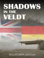 Shadows in the Veldt