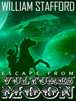 Escape From Vultures' Moon