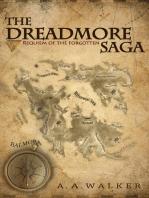 The Dreadmore Saga