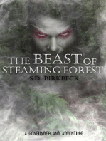 The Beast of Steaming Forest