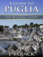 A Guide to Puglia