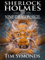Sherlock Holmes and The Nine-Dragon Sigil