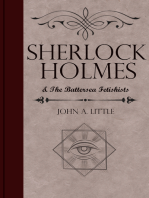 Sherlock Holmes and the Battersea Fetishists