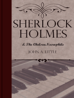 Sherlock Holmes and the Chelsea Necrophile