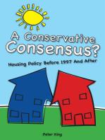 A Conservative Consensus?