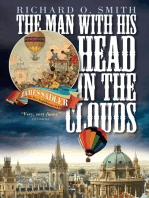 The Man With His Head in the Clouds