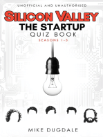 Silicon Valley - The Startup Quiz Book