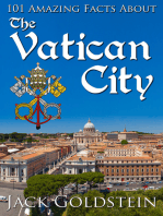 101 Amazing Facts about the Vatican City