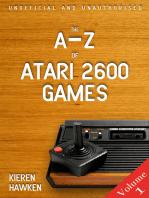 The A-Z of Atari 2600 Games