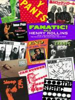 Fanatic! Vol. 3