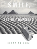 Smile, You're Traveling