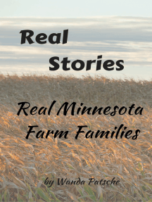 Real Stories from Real Minnesota Farm Families