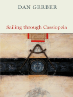 Sailing through Cassiopeia