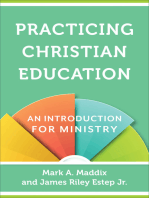 Practicing Christian Education