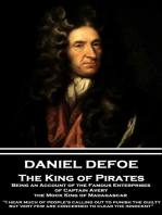 The King of Pirates. Being an Account of the Famous Enterprises of Captain Avery, the Mock King of Madagascar