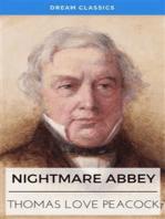 Nightmare Abbey (Dream Classics)