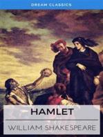 Hamlet (Dream Classics)