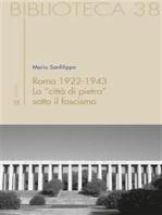 Roma 1922-1943