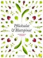 Pflücksalat & Blattspinat