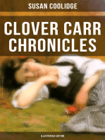 Clover Carr Chronicles (Illustrated Edition)