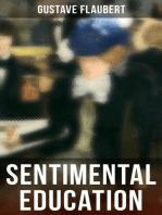 Sentimental Education (French Classics Series)