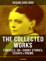 The Collected Works of Susan Coolidge
