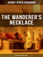THE WANDERER'S NECKLACE (Medieval Adventure Novel)