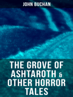 The Grove of Ashtaroth & Other Horror Tales