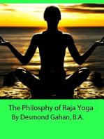 The Philosophy of Raja Yoga