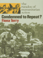 Condemned to Repeat?: The Paradox of Humanitarian Action