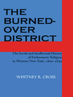 The Burned-over District