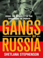 Gangs of Russia