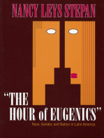 """The Hour of Eugenics"""""""