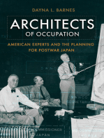Architects of Occupation