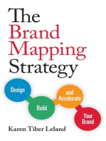 The Brand Mapping Strategy