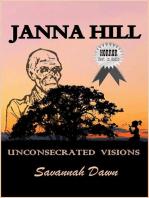 Savannah Dawn (Unconsecrated Visions)
