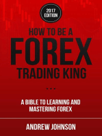 How to be a Forex Trading King