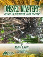 DNSSEC Mastery
