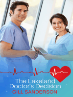 The Lakeland Doctor's Decision