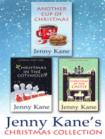 Jenny Kane's Christmas Collection