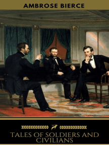Ambrose Bierce: Tales of Soldiers and Civilians (Golden Deer Classics)