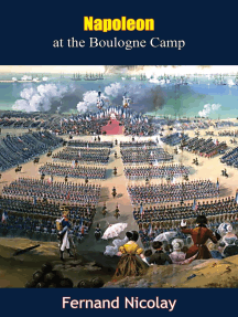 Napoleon at the Boulogne Camp