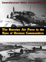 The Russian Air Force in the Eyes of German Commanders