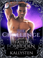 The Challenge (Fated & Forbidden Series