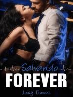 Salvando Forever - Parte 7