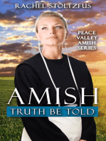 Amish Truth Be Told