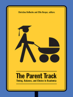 The Parent Track