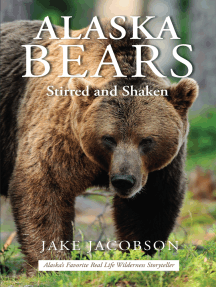 Alaska Bears: Shaken and Stirred