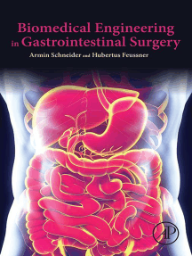Biomedical Engineering in Gastrointestinal Surgery