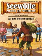 Seewölfe - Piraten der Weltmeere 321